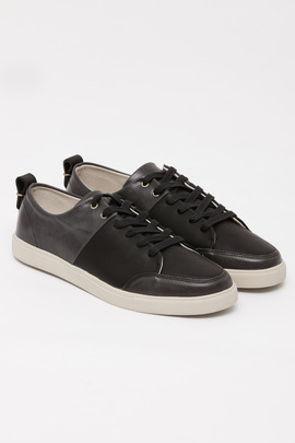 Haerfest Matte Black/Black Marble Sneakers
