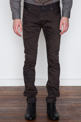 Robert Geller Type D 5 Pocket Skinny Jean