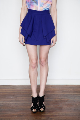 Cameo Take It Skirt