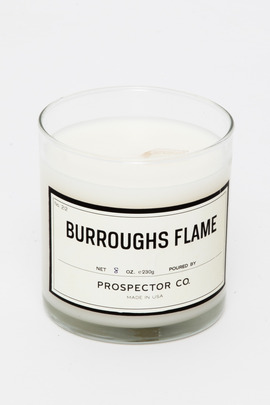 Prospector Co. Burroughs Flame