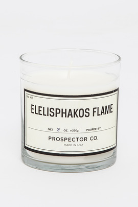 Prospector Co. Elelisphakos Flame