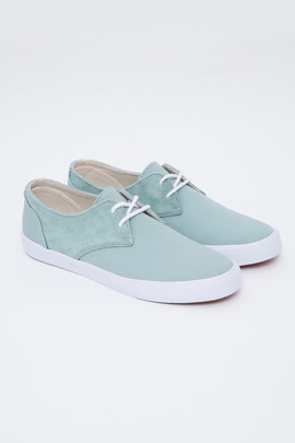 Pointer Guava Suede/Canvas Chester