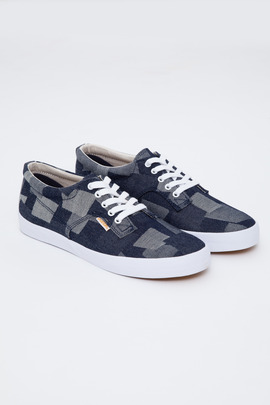 Pointer Graphic Denim AFD