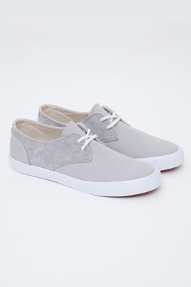 Pointer Sky Suede/Canvas Chester