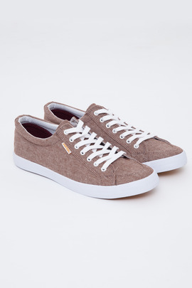 Pointer French Roast Chambray Seeker IV