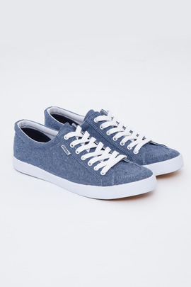Pointer Navy Chambray Seeker IV