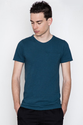 Robert Geller Pocket T-Shirt