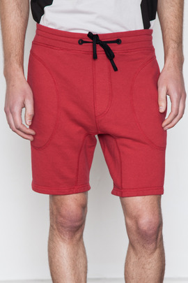 ISAORA Engineered Seam Sweatshort