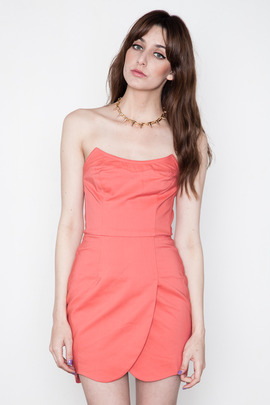 Funktional Hi-Res Curved Dress