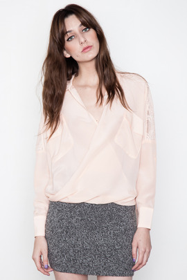 Funktional Digital Fold Front Shirt