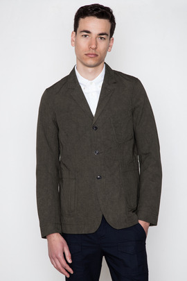 Wings + Horns DDW Jump Blazer