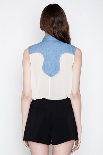 Cameo - Those Days Sleeveless Shirt