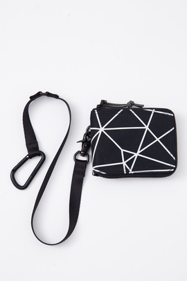 ISAORA ISAORA x Porter Geo-Light Wallet
