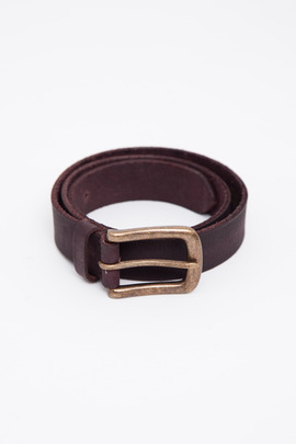 Lifetime Collective Brown Bow Belt