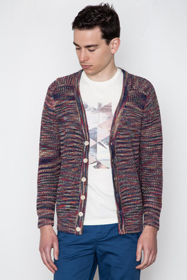 Lifetime Collective Maxwell Multi Cardigan