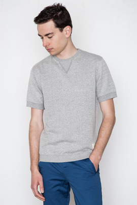 Lifetime Collective Pressure S/S Knit Tee