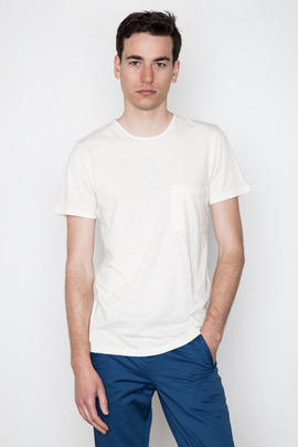 Lifetime Collective Tanner Pocket Tee