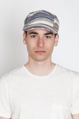 Lifetime Collective Sag Stripe Cap