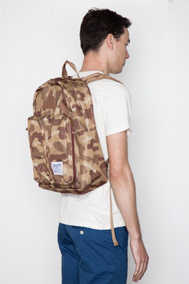 Lifetime Collective Poler x Lifetime Backpack