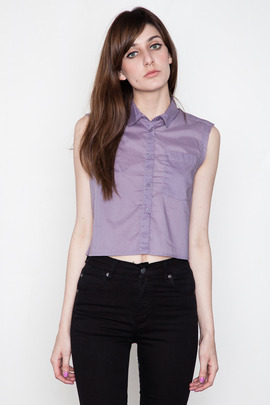 Cheap Monday Women's Ren Shirt