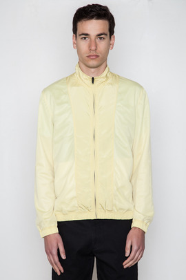 T by Alexander Wang Men's Swim Nylon Mesh Jacket