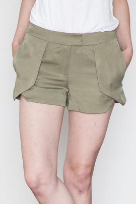 Funktional Layered Trouser Short