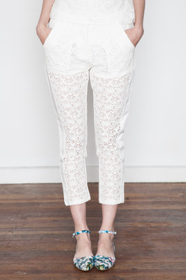 Funktional Laced Trouser