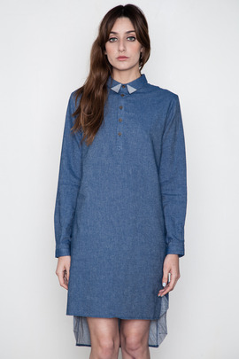 Henrik Vibskov Women's Corner Shirtdress