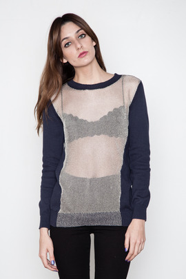 Stylestalker Teleportation Sweater