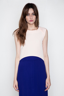 Shona Joy Right of Passage Crop Top