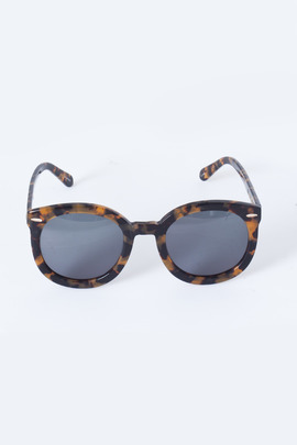 Karen Walker Crazy Tortoise Super Duper Strength