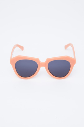Karen Walker Peach Number One