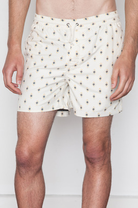 Lifetime Collective 3rd Beach Swim Trunks