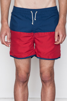 Lifetime Collective Jericho Swim Trunks