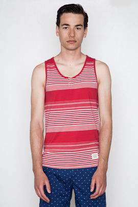 Lifetime Collective Duru Henley Tank
