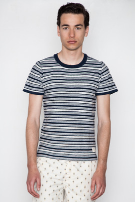 Lifetime Collective Mitchell Jacquard Tee