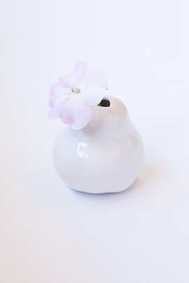 Roost Pear Vase