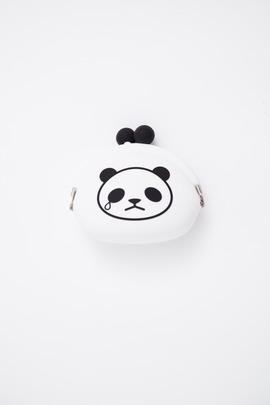 Ikuyo Ejiri Crying Panda Pochi Coin Purse