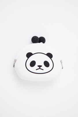 Ikuyo Ejiri Panda Pochi Coin Purse