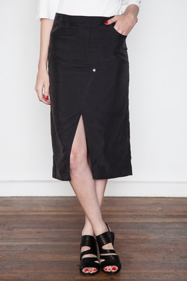 Ann-Sofie Back Boxer Skirt