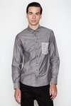 Mr-nice-grey-space-dye-pocket-shirt