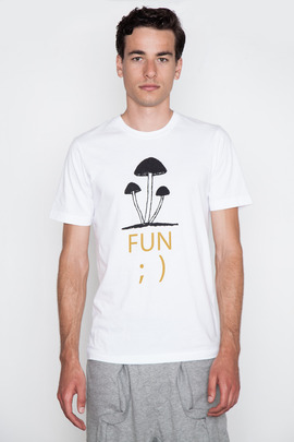 Perks and Mini Fun Guys T-Shirt