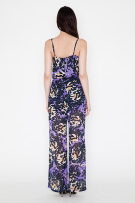 Shona Joy Love State Jumpsuit