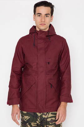 Lifetime Collective Reynolds Waxed Parka