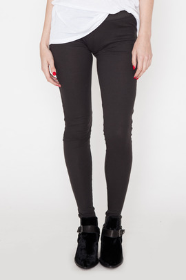 SILENT Women's Ashes Parama Ribbed Leggings
