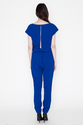 Second Female Kay Drawstring Jumpsuit