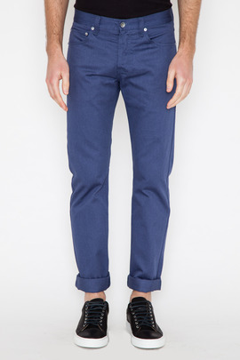 Wings + Horns Pigment Twill 5-Pocket Pant