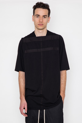DRKSHDW Men's Georibbon Oversized Level T-Shirt