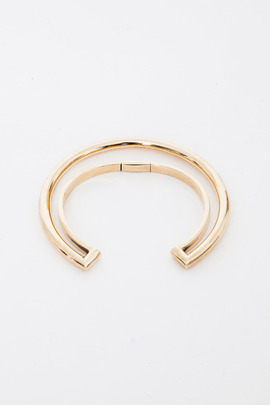 Lady Grey Orbital Bangle