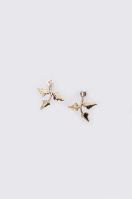 Lady Grey Eden Earring